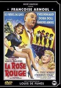 Rose Rouge (La)