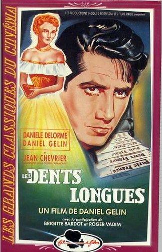 Dents Longues (Les)