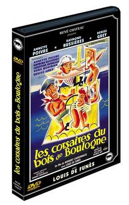Corsaires du Bois de Boulogne (Les)
