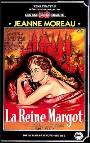 Reine Margot (La)