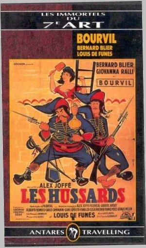 VHS Les Hussards