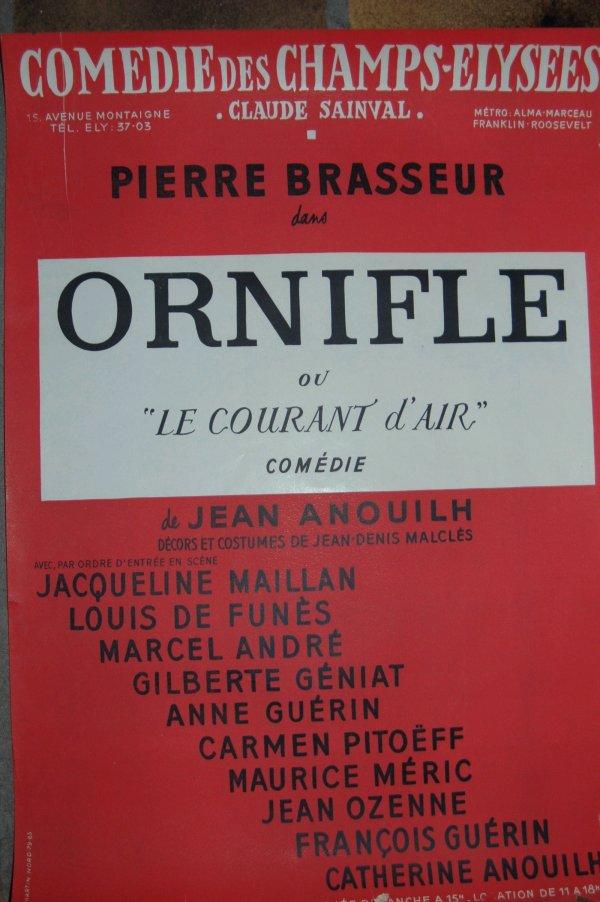 Ornifle