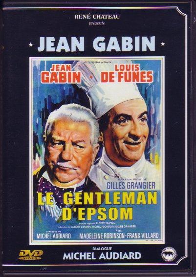 Gentleman d'Epsom (Le)