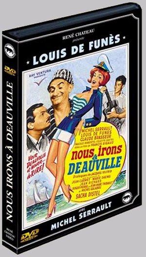 Nous irons à Deauville