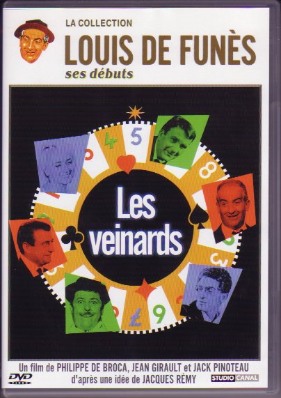 Veinards (Les)