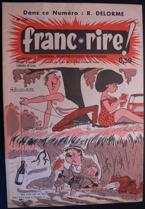 Franc Rire