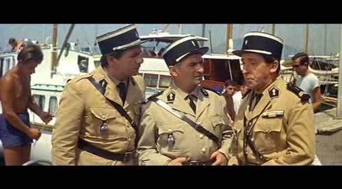 Gendarme de Saint-Tropez (Le)