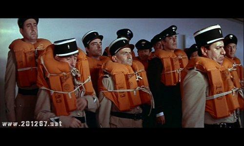 Gendarme à New York (Le)