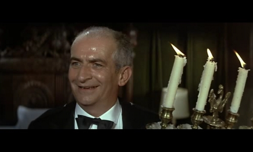 Fantomas contre Scotland-Yard