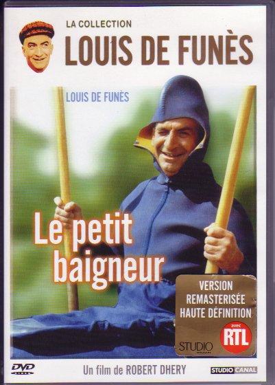 Petit Baigneur (Le)