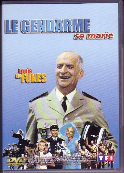 Gendarme se marie (Le)