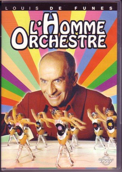 Homme Orchestre (L')