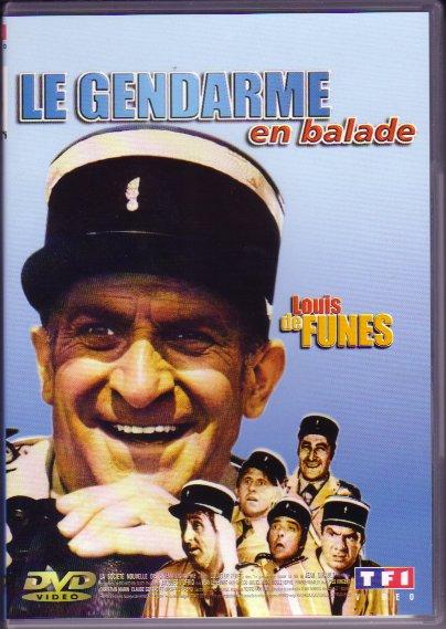 Gendarme en Balade (Le)
