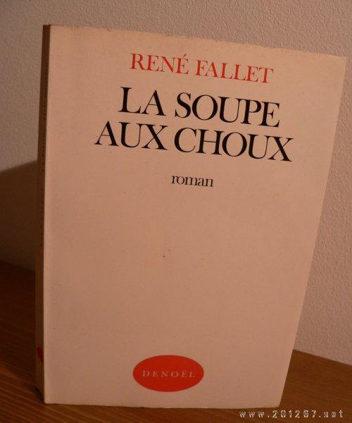 Soupe aux Choux (La)