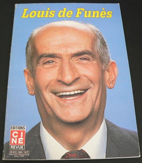 Album souvenir Ciné Revue