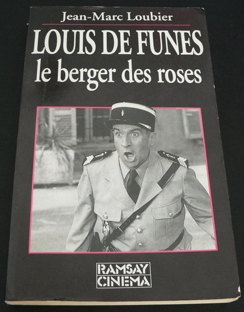 Le Berger des Roses