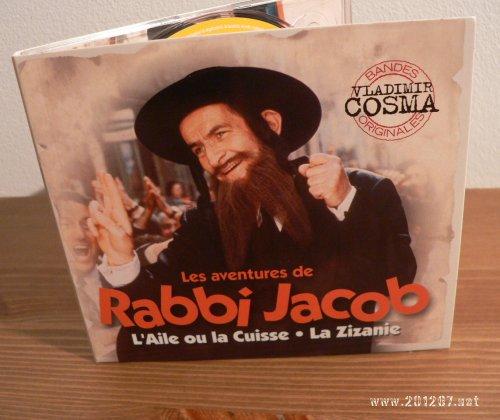 CD Rabbi Jacob, L'Aile ou la Cuisse, La Zizanie
