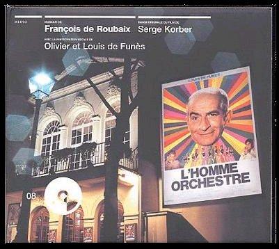CD L'Homme Orchestre