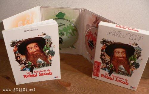 DVD Rabbi Jacob