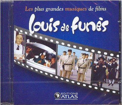 CD Les Plus grandes musiques de Films
