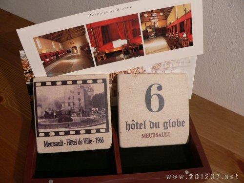 souvenir de Meursault