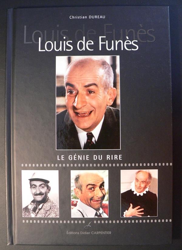 Louis de Funès Génie du rire