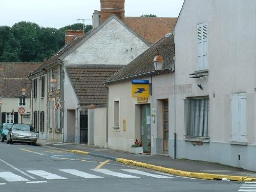 Champeaux (Seine-et-Marne)